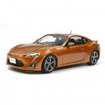 Maquette voiture : Toyota 86