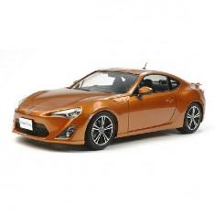 Maquette voiture : Toyota 86