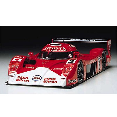 Maquette voiture : Toyota GT TS020 - Tamiya-24222