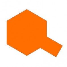 TS73 - Bombe aérosol - 90 ml : Orange Transparent