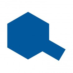 TS93 - Bombe aérosol - 90 ml : Bleu Pur