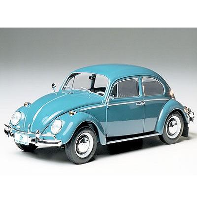 Maquette voiture : Volkswagen 1300 Beetle - Tamiya-24136