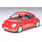 Maquette voiture: Volkswagen New Beetle