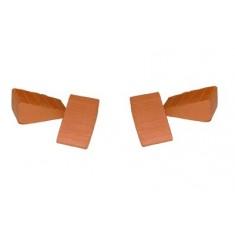 30 Briques triangulaires