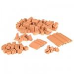 Assortiment de briques