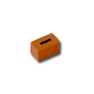 Briques avec trou x20 - Teifoc-908300