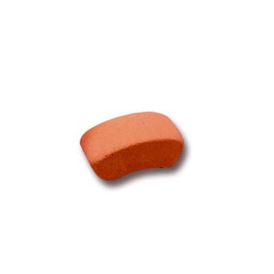 Briques courbées x40 - Teifoc-908100