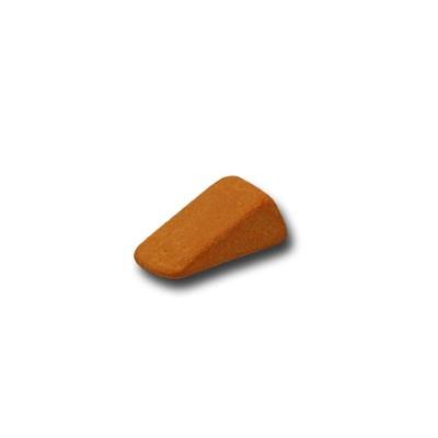 Briques en triangle arrondi x30 - Teifoc-956611