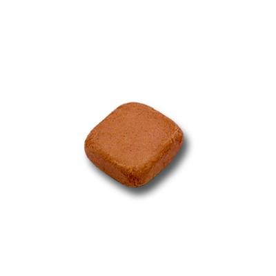 Moitiés de tuiles coins arrondis x40 - Teifoc-958700
