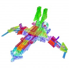 Briques de construction : Space Fighter 16 en 1