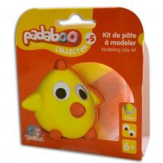 Pâte à modeler Padaboo : Collector n°5 Poussin