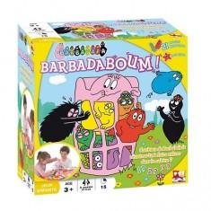 Barbapapa : Barbadaboum !