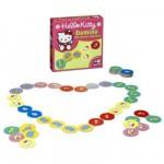Domino : Hello Kitty : Domino des joyeux animaux