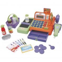 Caisse enregistreuse et accessoires