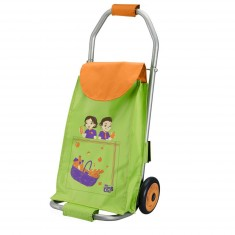 Chariot de shopping