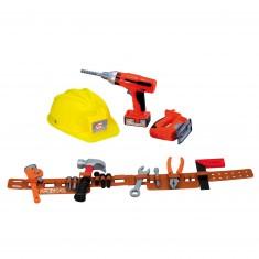 Grand coffret d'outils