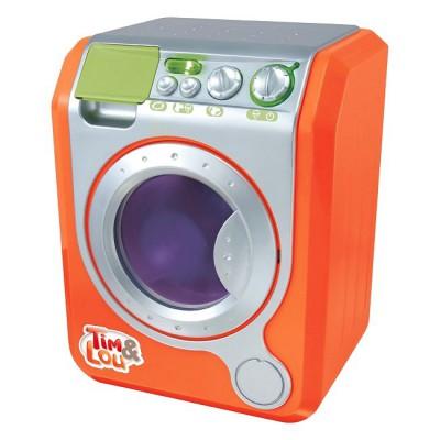 Machine laver tim lou magasin de jouets pour enfants - Machine a laver petite hauteur ...
