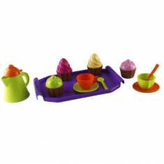 Plateau Cupcakes