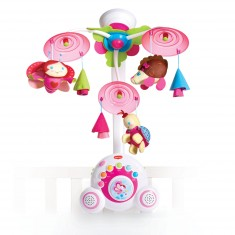 Mobile Soothe Groove Princesse