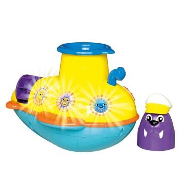 alert 39 eau sous marin pour le bain jeux et jouets tomy avenue des jeux. Black Bedroom Furniture Sets. Home Design Ideas