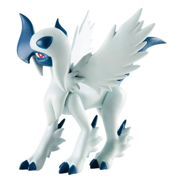 Figurine de Combat Pokemon : Méga-Absol - Tomy-T18445-T18829