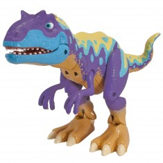 Figurine interactive Dino Train : Alvin