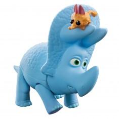 Figurine Le Voyage d'Arlo : Sam Triceratops enfant