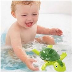 Jouet pour le bain Gloup gloup la tortue