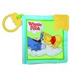 Livre d'éveil avec Winnie l'ourson