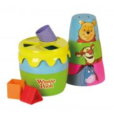 Mon pot de miel Winnie 4 en 1