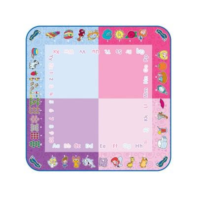tapis aquadoodle classique rose jeux et jouets tomy avenue des jeux. Black Bedroom Furniture Sets. Home Design Ideas