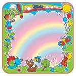 Tapis Aquadoodle Rainbow Refresh