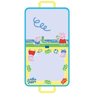 Valisette aquadoodle peppa pig jeux et jouets tomy avenue des jeux - Fusee peppa pig ...
