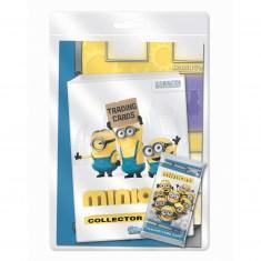 Cartes à collectionner Les Minions : Kit de démarrage