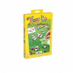 Kit créatif  : bijoux Creativity Florella