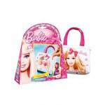 Kit créatif Barbie décorer son sac Creativity