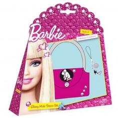 Kit créatif Barbie Mobi set