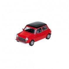 Voiture en métal Mini Cooper 1300  : Rouge