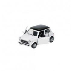 Voiture en métal Mini Cooper 1300  : Blanc