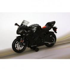 Moto roue arrière : Kawasak Ninja ZW-10R : Noir