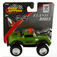 Pick up avec essaim Road Rippers : Flash Rides : vert
