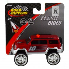 Pick up Road Rippers : Flash Rides : rouge