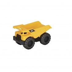 Véhicule de chantier Caterpillar : Camion benne