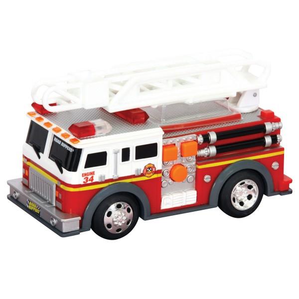 v hicule de secours road rippers camion de pompier jeux et jouets toystate avenue des jeux. Black Bedroom Furniture Sets. Home Design Ideas