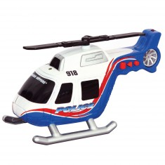 Véhicule de secours : Road Rippers : Hélicoptère