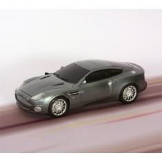 Véhicule James Bond 007 : Aston Martin V12 Vanquish : Die Another Day