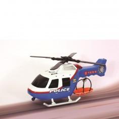 Véhicule de secours : Hélicoptère