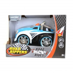 Voiture Road Rock'in Rides : Funky Town : Bleu