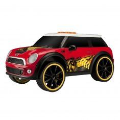 Road Rippers : Dancing Car : Mini Cooper S rouge