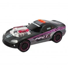 Road Rippers : Lightning Rods : Dodge Viper noire et violette